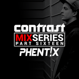 CONTRAST Mix Series - Part SIXTEEN - PHENTIX