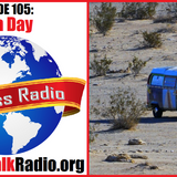 Episode 105: Earth Day