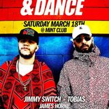 2017.03.18 - Amine Edge & DANCE @ Mint Club, Leeds, UK