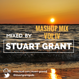 Mashup Mix Vol IV - Stuart Grant DJ