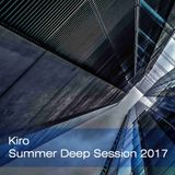 Summer Deep Session 2017