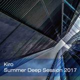 Summer Deep Session 2017