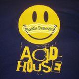 Old School Acid House by Basilis Demertzis