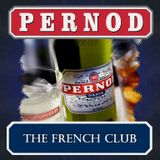 PERNOD ~ The French Club