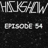 HackShow episode 54
