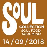Soul Collection 2018.09.14 with Andrea Milani, Sergio Basi & il Toto