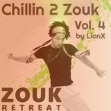 Chillin 2 Zouk Vol.4 played at the Zouk Retreat 2017