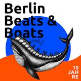Berlin Beats&Boats 2018