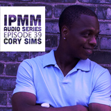 IPaintMyMind Audio Series: Episode 39 - Cory Sims