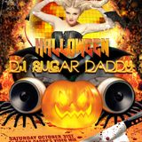 HALLOWEEN PARTY MIX BY DJ SUGAR DADDY