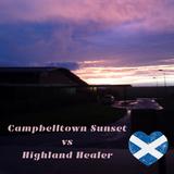 Campbeltown Sunset vs Highland Healer - Beatinspector