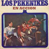 Los Pekenikes en acción (Vol. I)