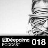 Deepalma Podcast 018 - by MIKA OLSON