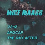 Mike Maass @ Apocap /w. Mike Maass