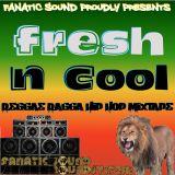 Fresh n Cool * Reggae-Ragga-HipHop Mixtape (Volume°1).