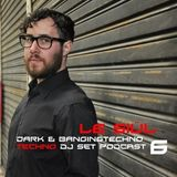 Deep & Banging techno PODCAST 6