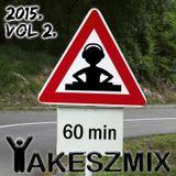 YakeszMIX - 2015 vol. 2.
