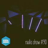 Kisobran radio show #90