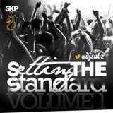 Dj Subz - Settin Tha Standard Vol.1