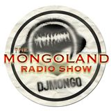 The Mongoland Radio Show Episode 002 2014-03-28