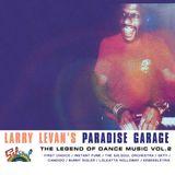 LARRY's LEVAN PARADISE  GARAGE