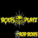 Rod Bolts - Boltsplatz 2017
