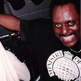 Tony Humphries @ Ministry of Sound, London UK - 07.12.1991