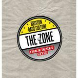 THE ZONE #3 LITOTHEKID