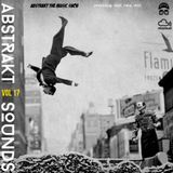 VBSTR8KT SOUZDS //|\ VOL XVII | Mixed By A.T.M.S. | 2015 Far Out