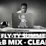 R&B Summer 2019 Mix - Clean