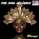 The Soul Alliance on Mi-Soul Connoisseurs 04.06.17