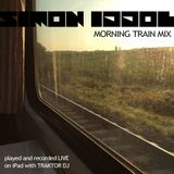Simon Iddol - morning train mix (LIVE)