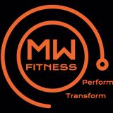 MW Fitness Mix Vol 4 - Vinyl Edition 2 - Mixed by Mark Morgan