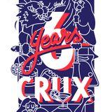 6 Jahre Crux Mix - DJ Caspar