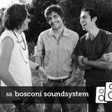 Soundwall Podcast #68: Bosconi Soundsystem