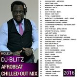 CHILLED OUT AFROBEAT MIX
