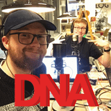 The DNA Show S2 #1 // Stick it in..