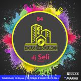 djFiołas & djSeli - House of Bounce #84