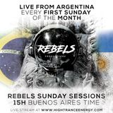 Guto Putti (Aevus) - Rebels Productions Argentina (2019_02_03)