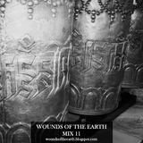 Wounds of the Earth Mix 011 by Dan Barrett