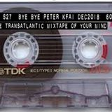 The Transatlantic Mixtape of Your Mind Series 4 Show 27