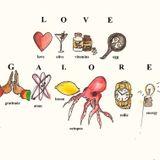 "DJ BILL COLEMAN: ""Love Galore!!!"" A Peace Bisquit Summer Soulstice Mixtape [August 2017]"