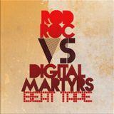 Rod Roc vs Digital Martyrs [BEAT TAPE]