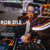 256: Rob Zile(Australia)  Exclusive DJ mix