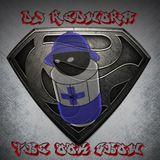 DJ Redworm Ook Show Vol 4
