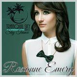 ★ Sky Trance ★ Roxanne Emery Vocal Trance Mix Set