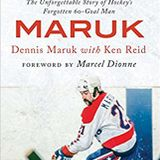 Dennis Maruk chats with Jack Antonio (DO YOU KNOW JACK) about book DENNIS MARUK (Dec 19/2017)