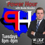 11-8-16 Power Hour