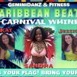 SWEAT VOL # 6 CARIBBEAN BEATZ PRE CARNIVAL WHINE UP