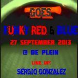 Sergio 30-8-13 Spirital MOVE's  www.djgonzalez.be/